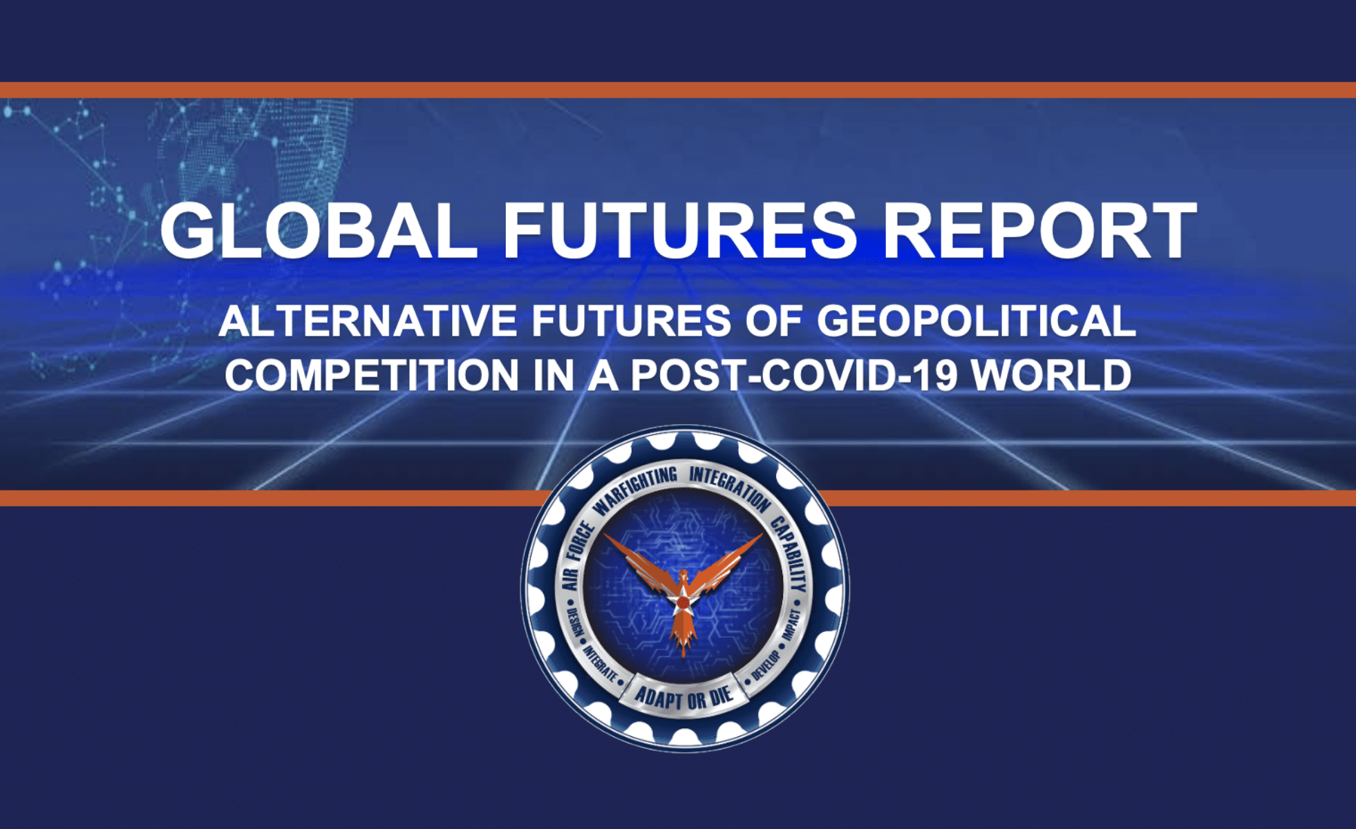 ALTERNATIVE FUTURES OF GEOPOLITICAL COMPETITION IN A POST-COVID-19 WORLD
